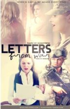 Letters from war by parrillas_gang