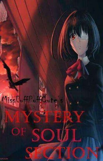Mystery Of Soul Section
