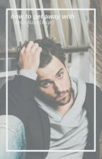 how to get away with relationships ; jack falahee by seongddalgi
