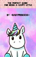A Little Goes A Long Way by -BabyPrincess-