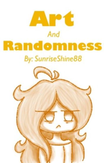 Art and Randomness (book 3) (2-in-1)