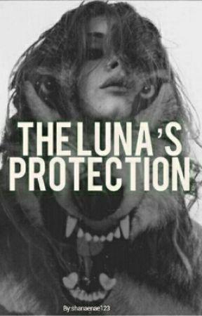 The Luna's Protection by responsiblyinsane