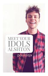 Meet your idols: ALSHTON by paulaajx
