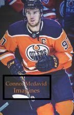 Connor Mcdavid Imagines by madison_mcdavid