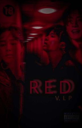 Red VIP [OS] Kookmin/Yoonmin +18 by _Anch_99