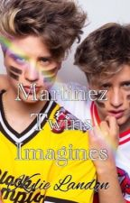 Martinez Twins Imagines by kylielandon