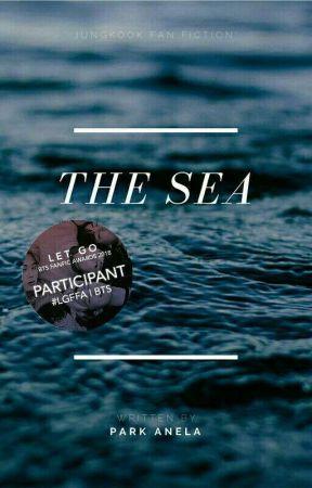 The Sea by jikooksbigfangirl
