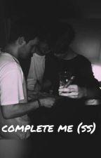 Complete Me(ss) di aatesw