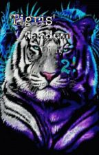 Tigris' Random Diary 2! by Tigrisfang101