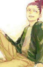 Naruto : Reborn As...Shikamaru?! by KarmaAkabane425