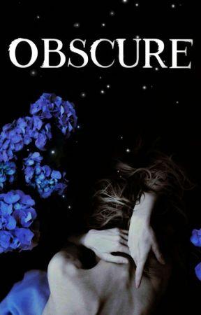 Obscure | C. Barebone by Jen-M-Jen