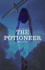 The Potioneer | Fred Weasley by BELLATTA
