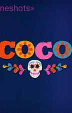 •Coco• {X Reader} «Oneshots & Preferences» by Tomboy3451
