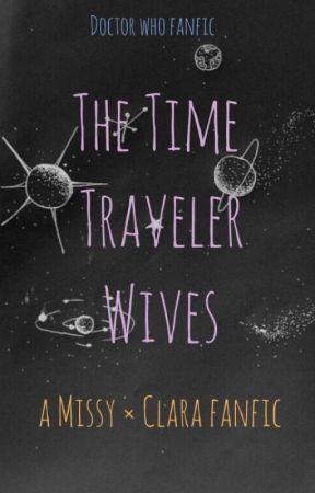 The Time Traveler Wives by RamblingStark
