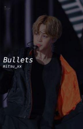Bullets || Jimin BTS by mitsu_xx