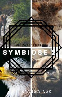 Symbiose - Les parangons  cover