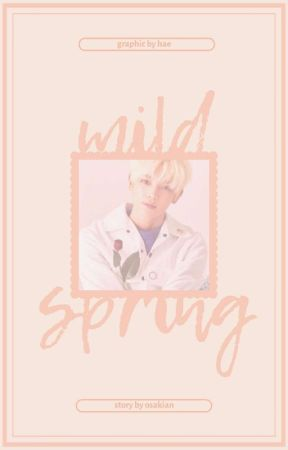 MILD SPRING. ᵖʲʰ⁺ᵏʸʰ by moondowoon