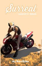 [Surreal] Lookism X Reader by AllBoutBoba