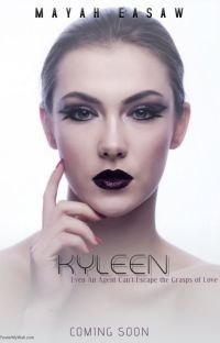 Kyleen (Previously Known as the She-Wolf's Gun) cover