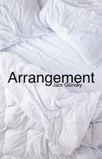 Arrangement (JG)  by jackingilinsky