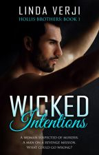 WICKED INTENTIONS { Completed} by lindaverji