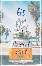 Eis am Stiel - Award 2018 by TwoDirtyMinds