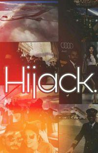 Hijack. #Virushka cover
