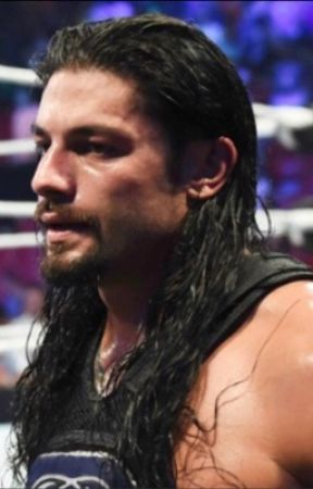Roman reigns x Oc character by Poohpoo2968