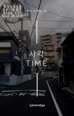 TIME   BTS {crime} ✓ by jimindigo