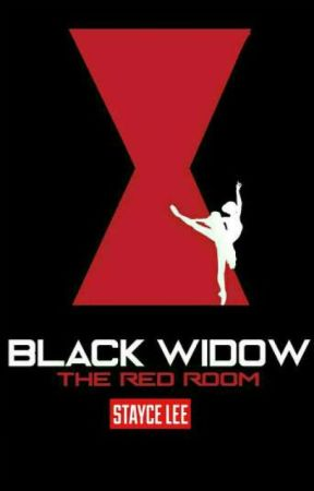 Black Widow -The Red Room  by MarvelBR