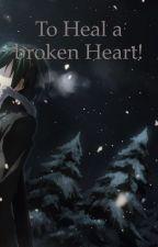 To heal a broken heart! (SAO fanfic) by KittyPawww
