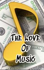 The love of music by nappy_head14