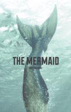The mermaid ◎ Liam dunbar  by stydiasbane