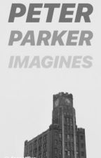 ⇨ PETER PARKER IMAGINES ⇦ by pcterparkers