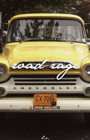 ROAD RAGE. by allursive
