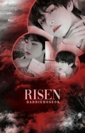 Risen   K. Taehyung by daddiehoseok