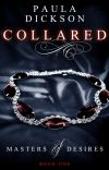Collared [Excerpt] cover
