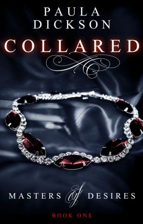 Collared [Excerpt] by paudickson