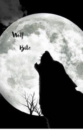 Wolf bite by hey1tsemma