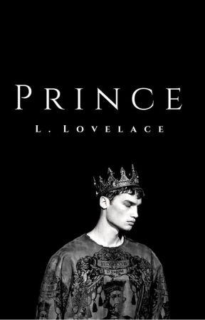 PRINCE. by lorelai-