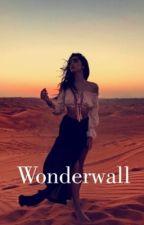 Wonderwall by sirendema