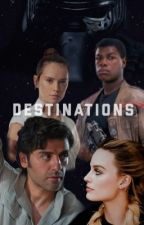 Destinations {Poe Dameron} by itsjustnicki