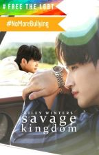 savage kingdom | jj project by helloxrai
