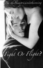 Fight or Flight? by dicaprisunisshinning