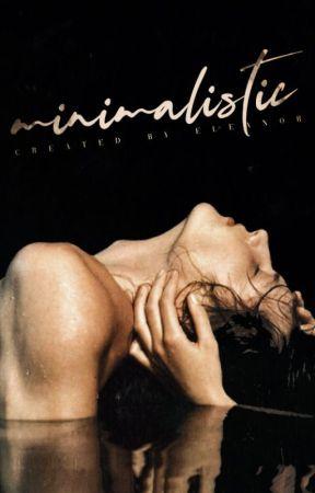 Minimalistic ▹ Graphics (CLOSED) by jasperhaIe