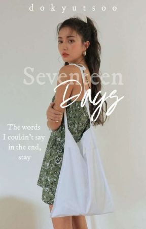 Seventeen Days    ✿ p.cy [GERMAN] edited by dokyutsoo