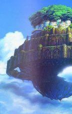 Królestwo Piasku -Księga Wiatru by Nefasi