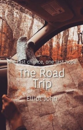 The Road Trip [completed] by nerdintown