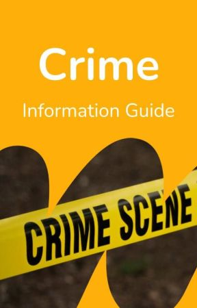 Crime Information Guide by crime