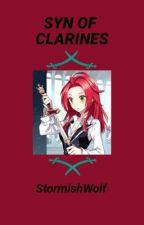 SYN OF CLARINES • Akagami No Shirayukihime by StormishWolf